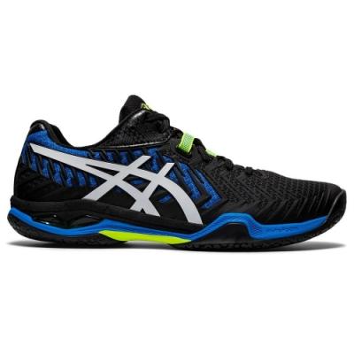 ASICS 亞瑟士 COURT CONTROL FF 2 男 羽毛球鞋  1071A056-002