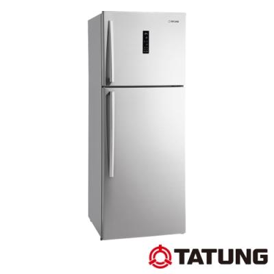 TATUNG大同 420L 1級變頻2門電冰箱 TR-B420NVH-TS