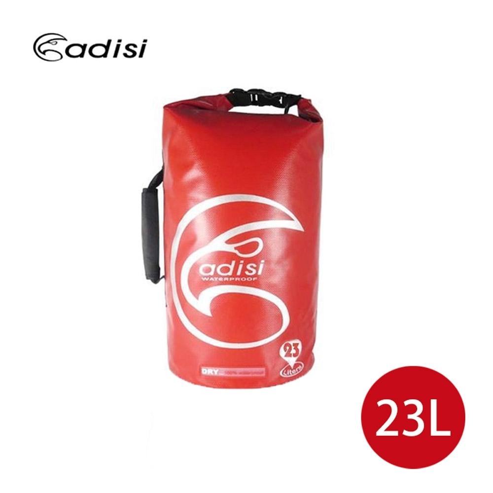 ADISI 圓筒雙肩防水袋AS14043 M/23L (浮潛、泳渡日月潭) product image 1