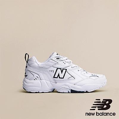 New Balance 多功能鞋 WX608WT-D 女 白