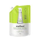 Method 美則 濃縮洗碗精補充包-草本1000ml