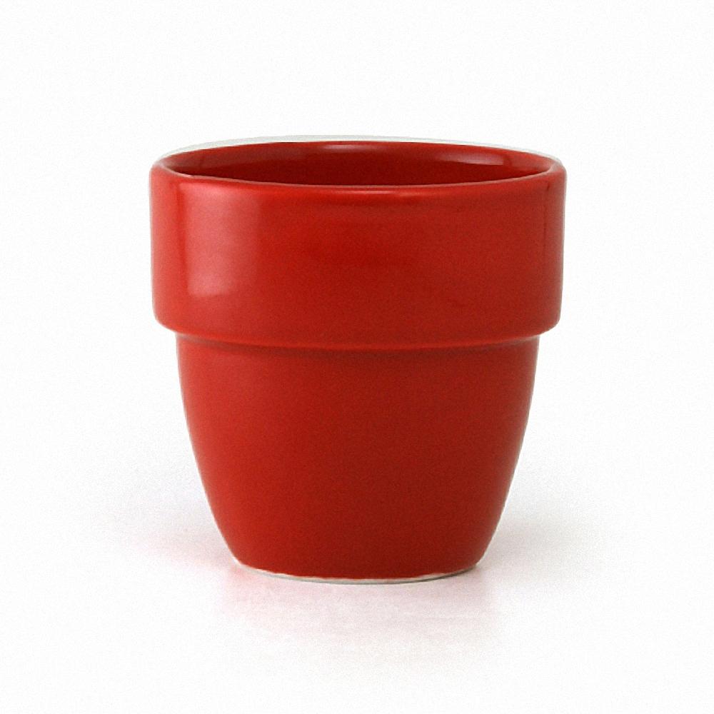 ZERO JAPAN 堆疊杯160cc(番茄紅)