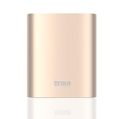 (SSTAR) 金屬行動電源 10400AH/六色可選
