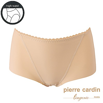 Pierre cardin 皮爾卡登女性內衣 中高腰平腹三角褲-單件-共3色