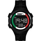 PUMA 復刻奧運義大利時尚運動腕錶-PU911301008