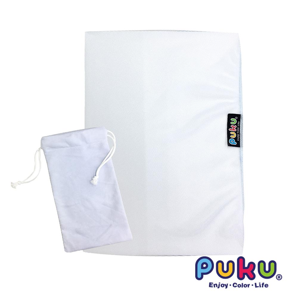 【PUKU】推車防蚊罩(附收納袋)