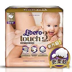 麗貝樂 Touch嬰兒紙尿褲3號(S-28片)
