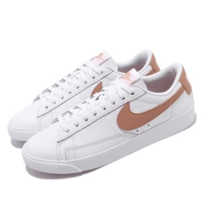Nike 休閒鞋 Blazer Low LE 運動 女鞋