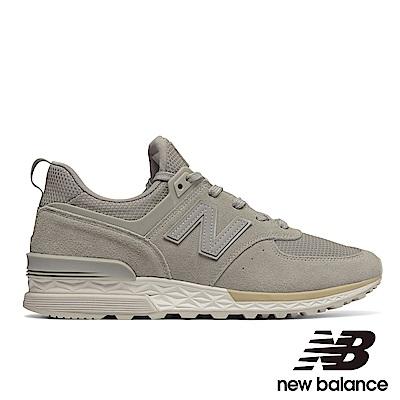 New Balance 574復古鞋 男鞋 灰 MS574FSG
