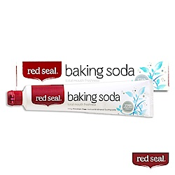 RedSeal紐西蘭原裝 百年天然亮白小蘇打牙膏(100g)