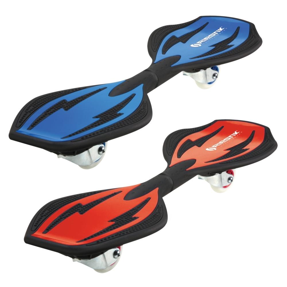 美國Razor-RipStik Ripster 雙輪蛇板
