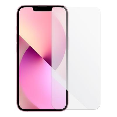 Metal-Slim Apple iPhone 13 mini 9H鋼化玻璃保護貼