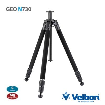 Velbon N730 鎂合金碳纖維腳架