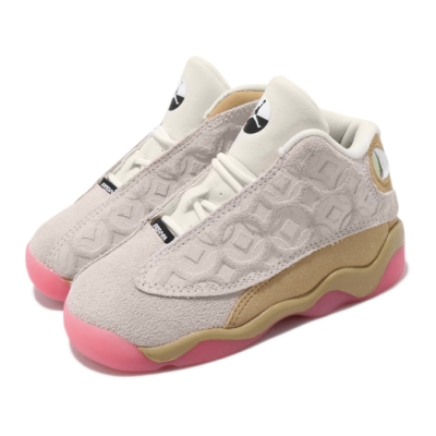 Nike 籃球鞋 Jordan 13 Retro CNY 童鞋