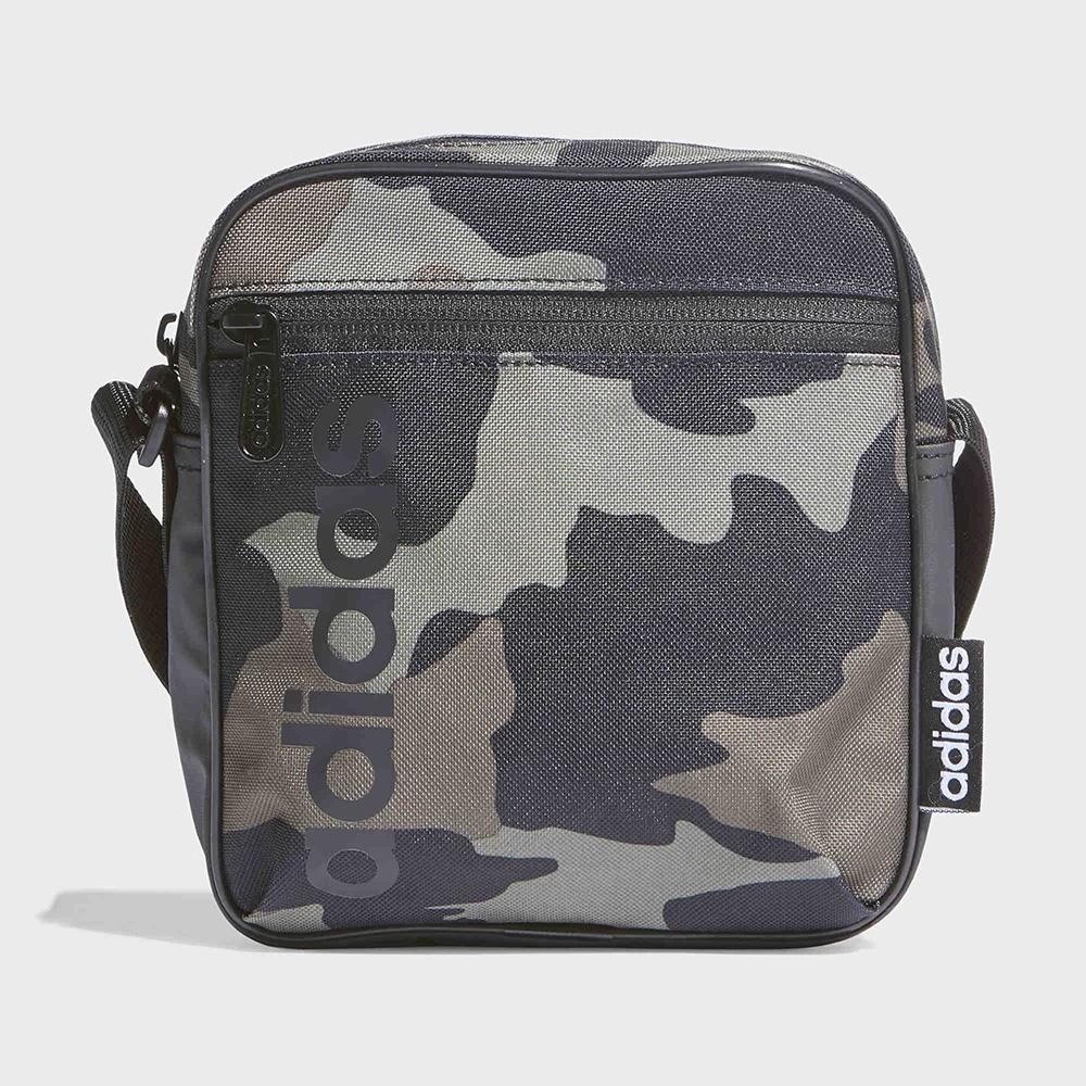 adidas LOGO 側背包 男/女 FL3733