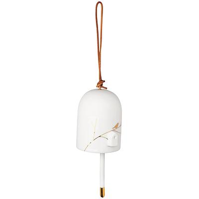 《RADER》金雀白瓷風鈴