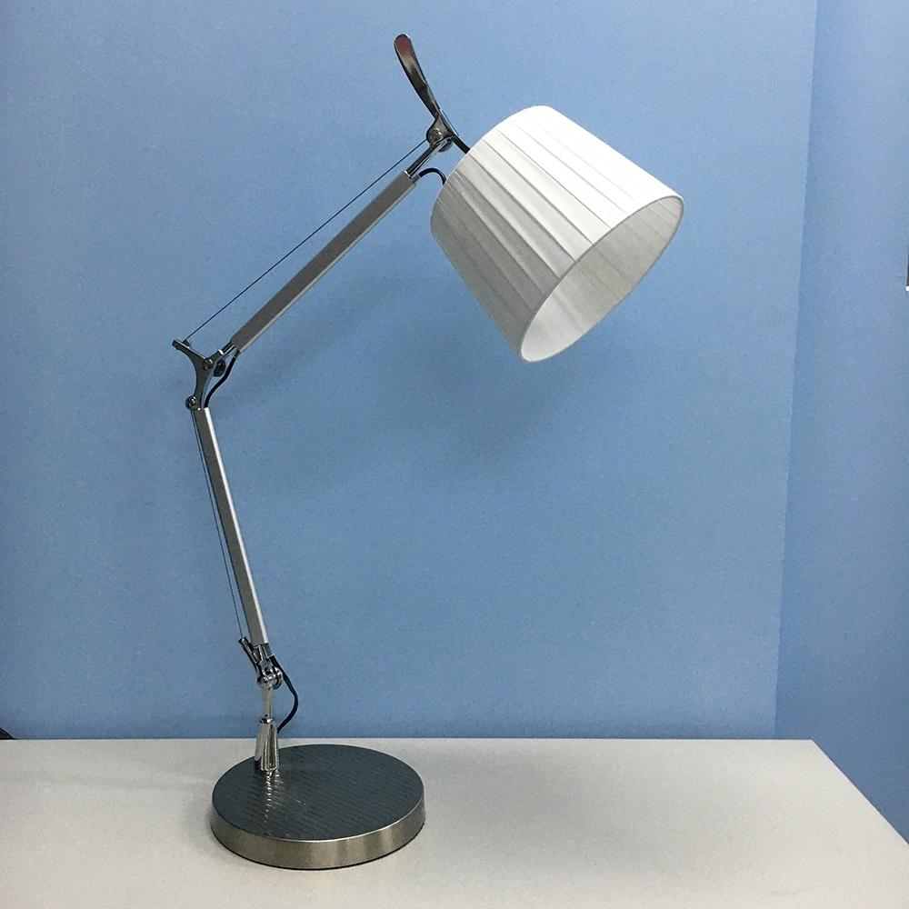 H&R安室家  托勒密布罩桌燈