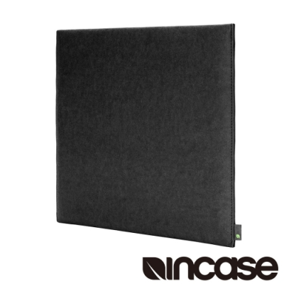 Incase Slip Sleeve with ecoNEUE 15吋 筆電內袋-黑