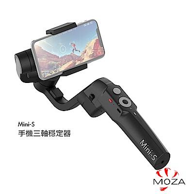 MOZA 魔爪 Mini-S 手機三軸穩定器 (平行輸入)