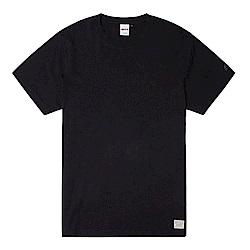 Deus Ex Machina 素色黑T恤