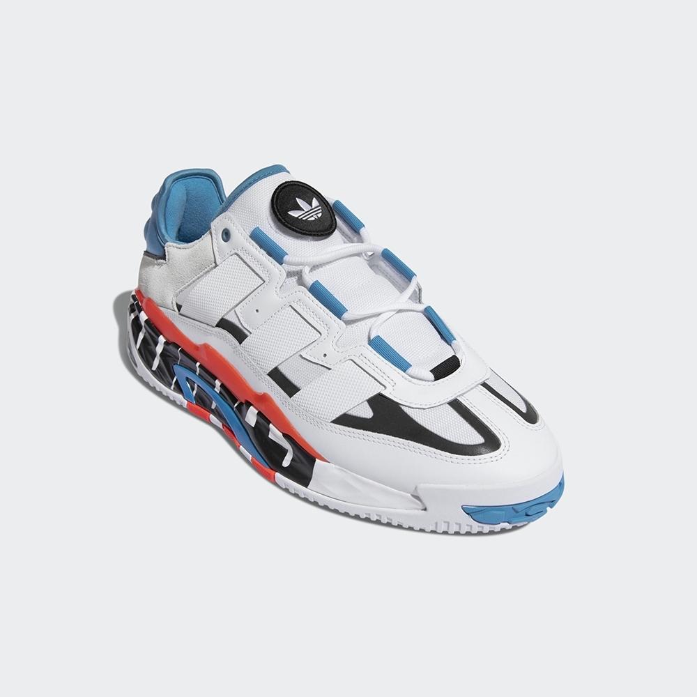 adidas NITEBALL 經典鞋 男/女 FX7644