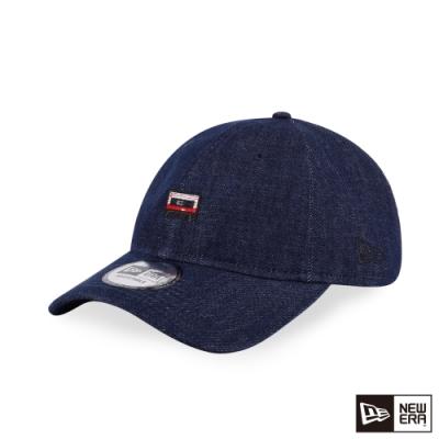 NEW ERA 9THIRTY 930 MINI LOGO 卡帶 海軍藍 棒球帽