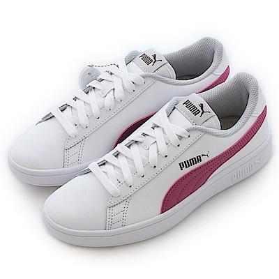 Puma SMASH V2 L-休閒運動鞋*女