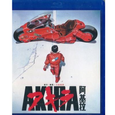 光明戰士:阿基拉 劇場版 Akira  ( 大友克洋 ) 藍光 BD