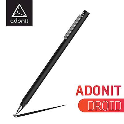 【Adonit 煥德】DROID 安卓專用 最新微型碟片 超細觸控筆