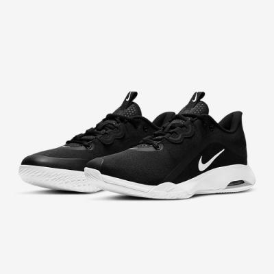 NIKE 網球鞋 健身 重訓 支撐 運動鞋 男鞋 黑 CU4274-002 Air Max Volley