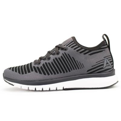 REEBOK PRINT SMOOTH 2.0 ULTK 女跑步鞋-黑-CN1742