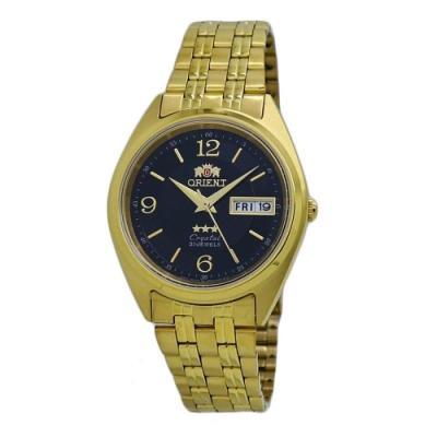 東方Orient 三星自動男士手錶-FAB0000CB9