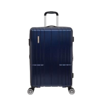 【OUTDOOR】AIRLINE-24吋拉鍊箱-銀灰色 OD1716B24SL