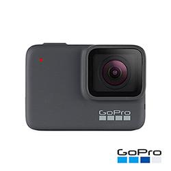 GoPro-HERO7 Silver運動攝影機CHDHC-601-LE