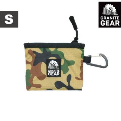 【Granite Gear】1000211 Hiker Wallet 輕量零錢包(S) / 迷彩