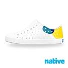 加拿大Native小奶油頭鞋-灰藍NA8778