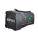 嘉強 MIPRO MA-100DB 雙頻充電式手提無線喊話器(有USB)