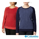 Columbia 哥倫比亞  女款-刷毛長袖上衣-2色 UAK10820