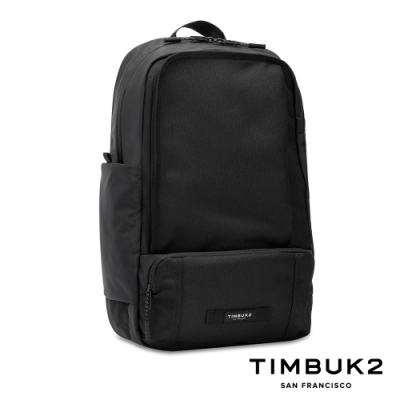 Timbuk2 Q BACKPACK 2.0  15 吋電腦後背包 - 黑