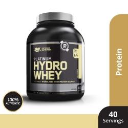 [美國 ON] 白金級 HYDRO WHEY 水解分離 乳清蛋白(3.5磅/罐)