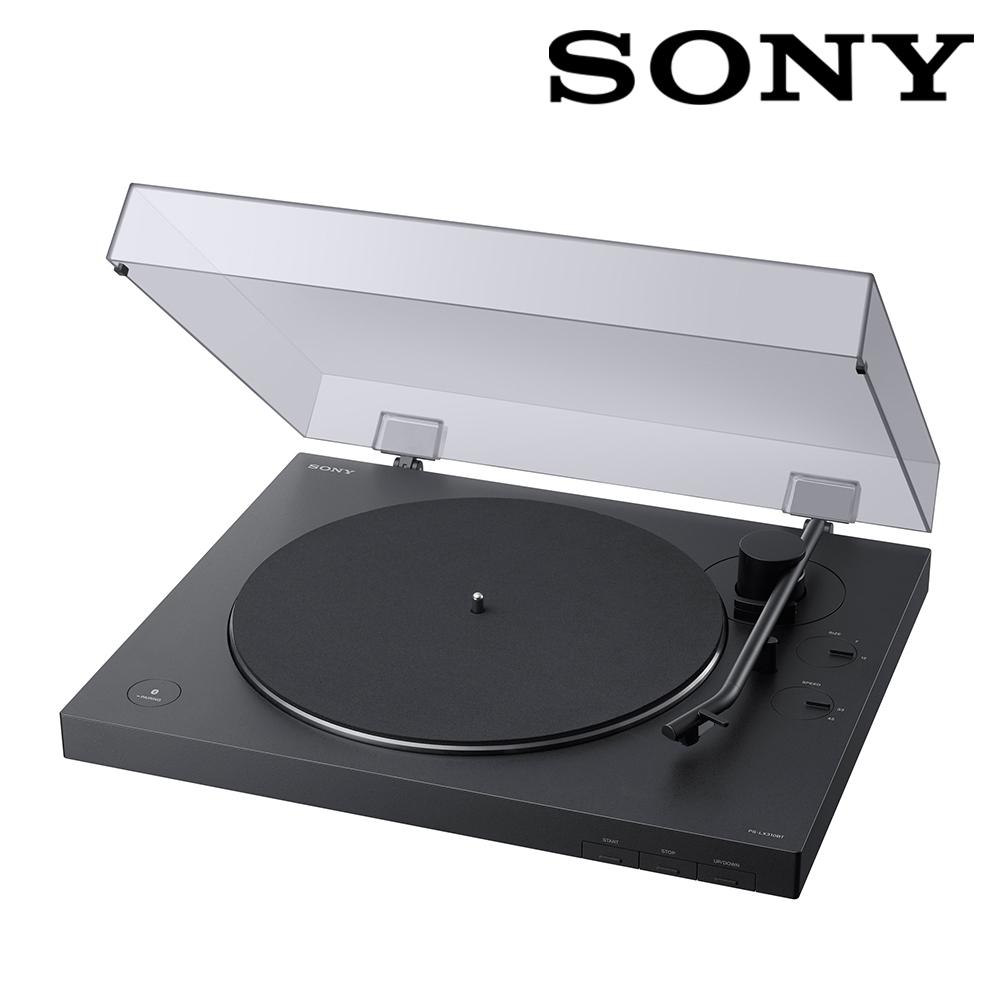 SONY PS-LX310BT 無線藍牙 黑膠唱盤