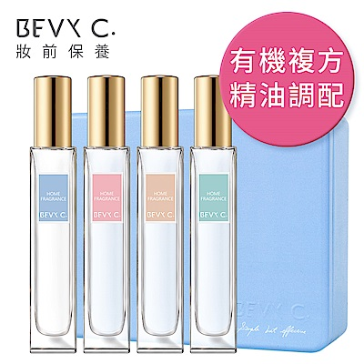 BEVY C.粉藍耶誕-品味精油香氛組 @ Y!購物