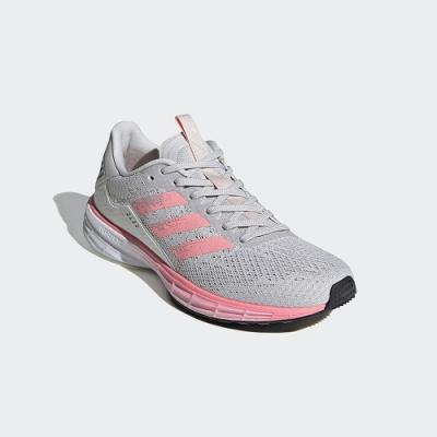 adidas SL20 SUMMER.RDY 跑鞋 女 FU6616