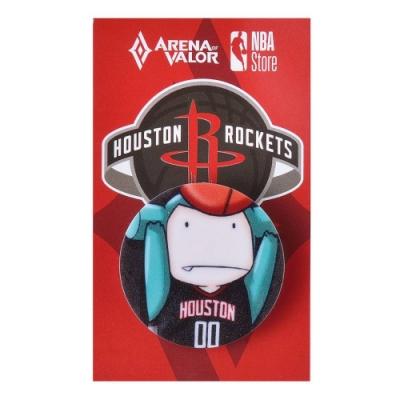 NBA Store x 傳說對決聯名手機支架 火箭隊