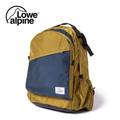 【Lowe Alpine】Adventurer Day Pack 25 日系款筆電後背包 橄欖/海軍藍 #LA01
