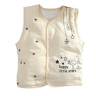 嬰幼兒鋪棉背心外套 k60712 魔法Baby