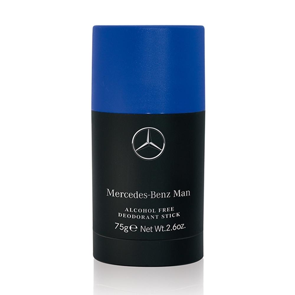 MERCEDES BENZ  賓士男性淡香水體香膏75g (三款任選均一價) product image 1