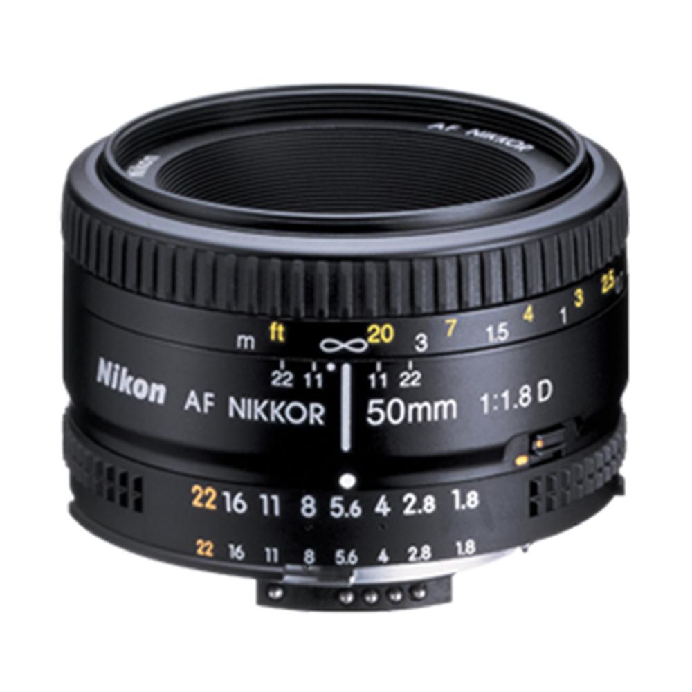 Nikon AF 50mm F/1.8D(公司貨)