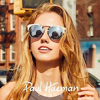 [時時樂限定]  PAUL HUEMAN 韓國眼鏡/太陽眼鏡