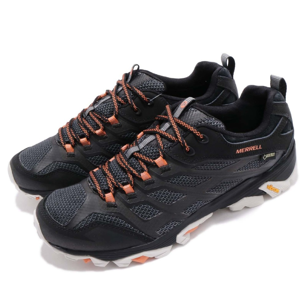 Merrell 戶外鞋 Moab FST GTX 男鞋